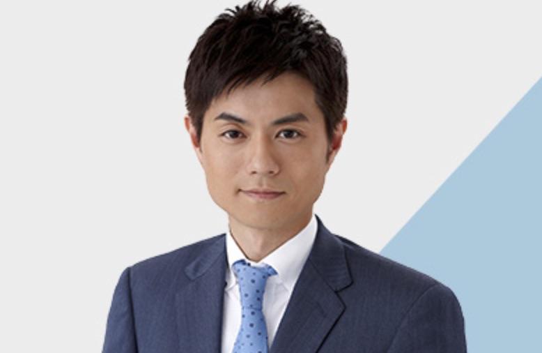 増田和也アナの経歴プロフ!顔画像や年齢と嫁子供は?出身高校や